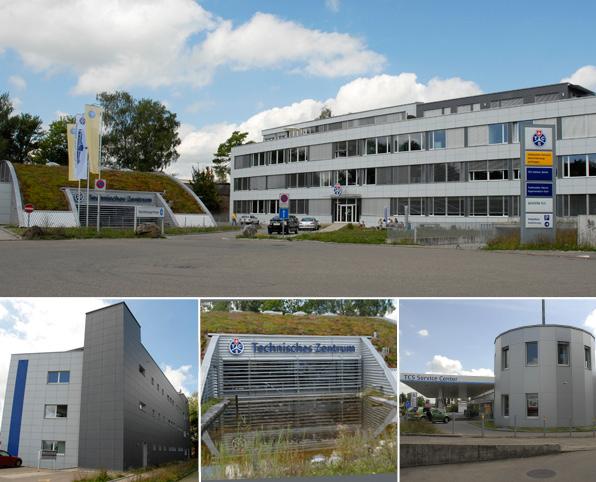 Eggenberger Generalunternehmung AG
